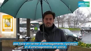SECURISER L'ESPACE PIETON ET RENDRE LE CHOIX DE LEUR MOBILITE AUX BOULONNAIS