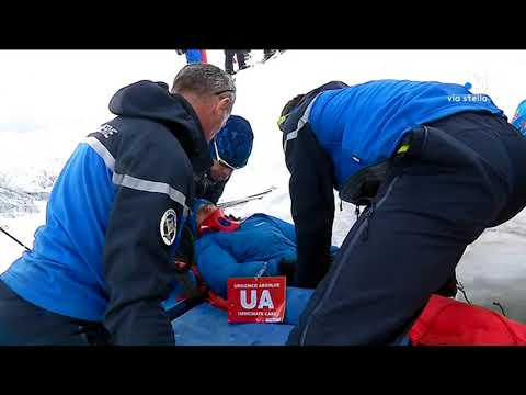 Risques d'avalanches : un exercice grandeur nature à Bastelica