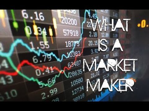 What is a Forex Market Maker? How to Trade with the Market Maker