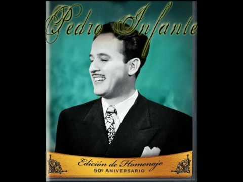 Pedro Infante - Angelitos Negros
