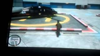 GTA 4 Online Gameplay w/ aV Frost