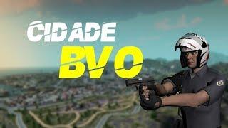 GTA MTA   CIDADE BVO RP 4.0 - SEJAM BEM VINDOS