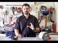 How to Remove and Change an Alternator - Corvette C4