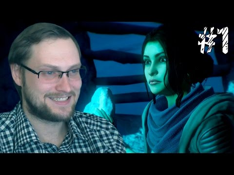 Dreamfall Chapters: Book One - Reborn ► СОННЫЙ СУПЕРГЕРОЙ ► #1