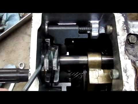 R380 5th to N mechanical noise - YouTube