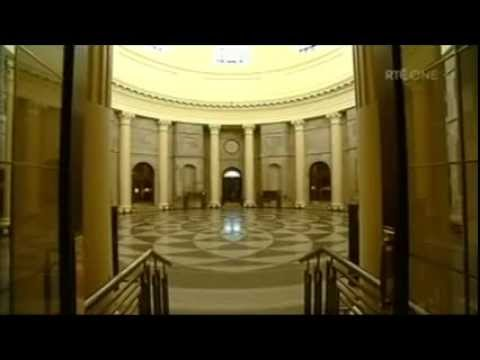 A visit to the Four Courts & Criminal Courts of Justice