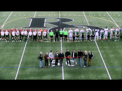 Oakland County Football Club vs. Ole Soccer 5-8-17 part 1