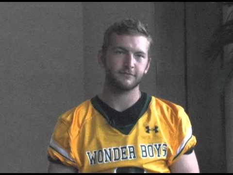 Tanner Marsh - Arkansas Tech Male Student-Athlete ...