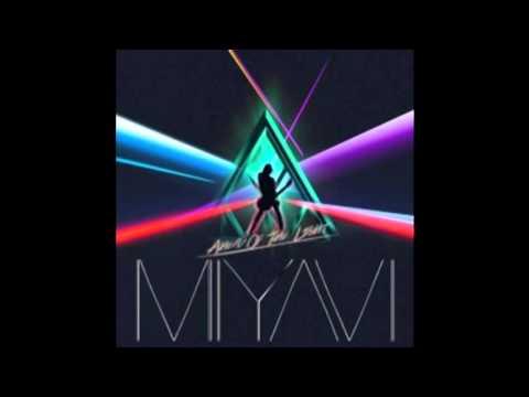 miyavi ahead of the light