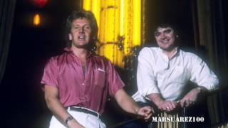 Air Supply - she never heard me call live in cleveland 1982
