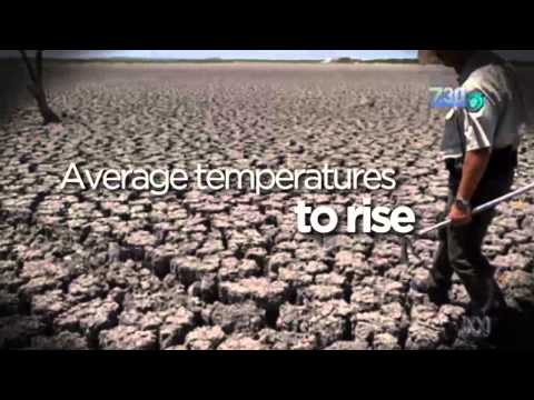 Scientists say climate change link to bushfires demands action