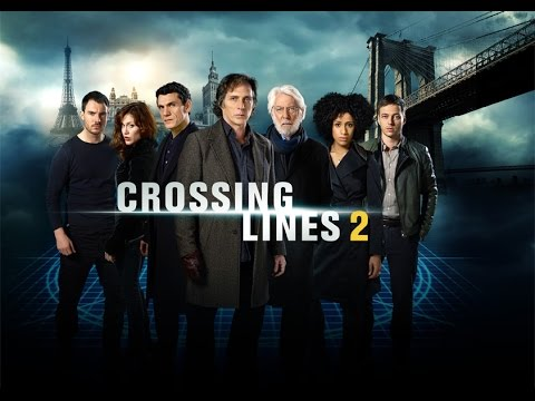 crossing lines season 2 official trailer youtube