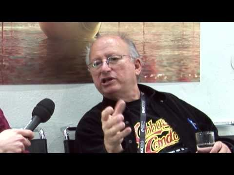 FMX 2013 // Ep. 3: Acting for Animators 1/2