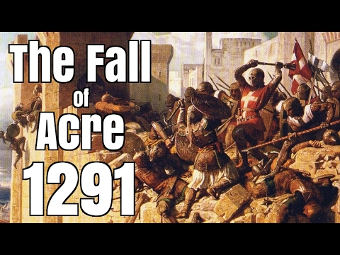 The Fall of Acre, 1291 - Fall of the Crusader States, Episod