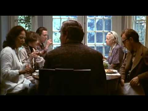 Annie Hall Easter Dinner