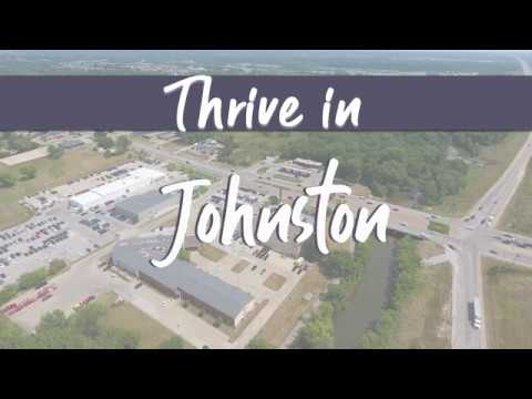 Thrive in Johnston (Spring 2019)
