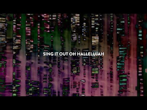 Sing It Out (He's Alive) | KXC | Lyric Video