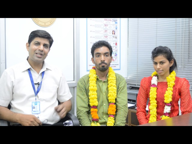 selection in rajasthan patwari exam 2017