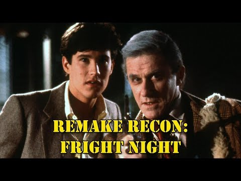 Fright Night: Original vs Remake