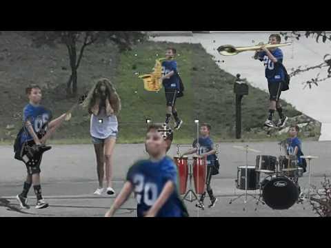 Trumpet Boy: Tank! Cowboy Bebop
