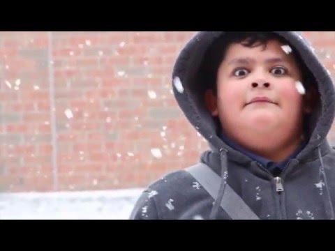 MLK Video_Bloopers