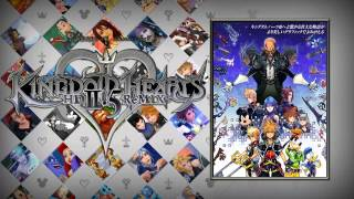 Kingdom Hearts HD 2.5 ReMIX -A Twinkle In The Sky- Extended
