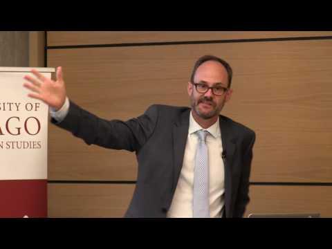 CEAS Lecture Series - Daniel Botsman