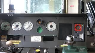 115系T+T編成(オール電動車)の加速 0-95km/h(2020.8.3)