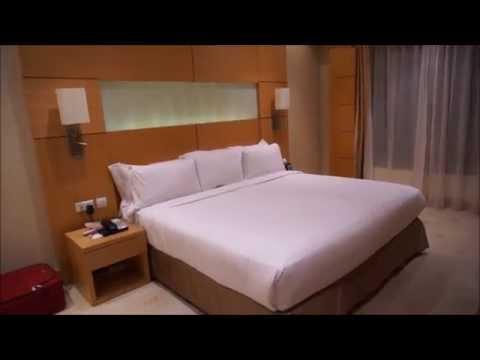 WARWICK HOTEL DUBAI  /  United Arab Emirates