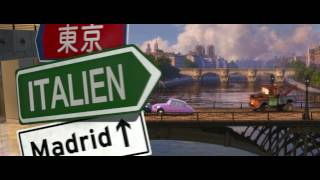 Cars 2 - Trailer thumbnail