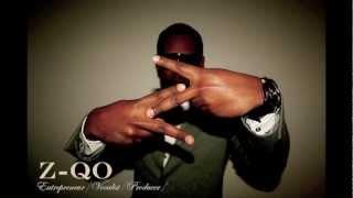 Sexual Healing -- Z-QO (Marvin Gaye Remake)