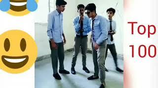 Superior college boys most funniest tik tok video