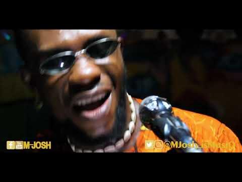 M-Josh - Krime Scene (Official Video)
