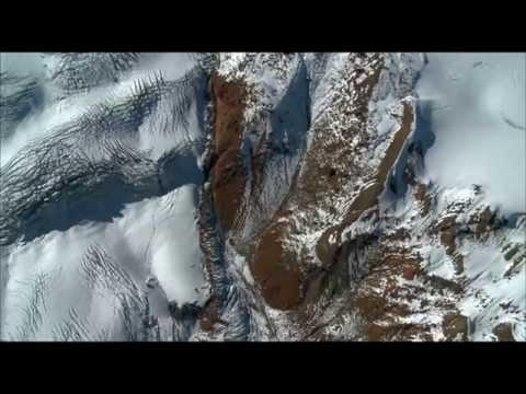 BBC Дикая природа России - Кавказ