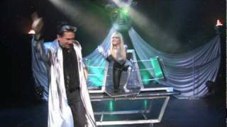 Dale Scott & Ana, The Future Of Magic®  Show In Hd - New Promo - 2011