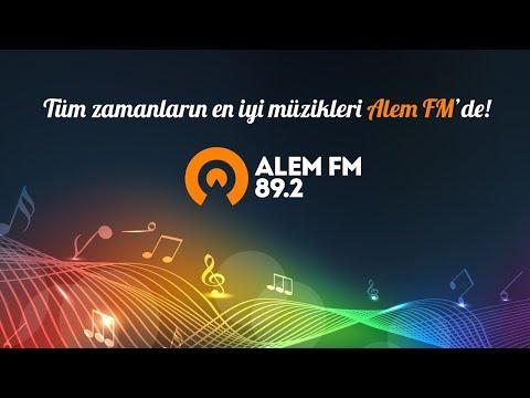 Alem FM • Canlı Yayın • En Yeni Türkçe Pop ve Slow Şarkılar 2020