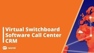Call Center Software CRM Virtual PBX