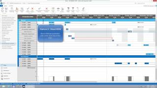 Visual Production Scheduler for Microsoft Dynamics NAV - Feature Preview Version 1.3