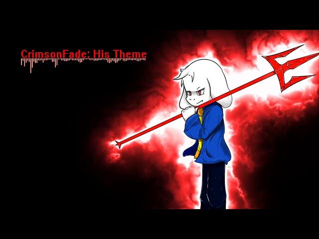 CrimsonFade: His Theme