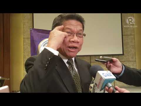 Mike Enriquez's advice to young journalists