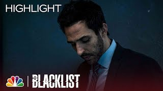 Aram Turns the Tables on Red - The Blacklist (Episode Highlight)