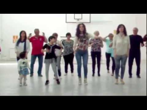Melody Dance - Despacito (coreo:v.sciangula)