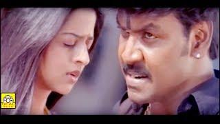Lawrence Shocking Behaviour|Tamil-Cute love Scenes||Tamil Movie Horror Scenes ...