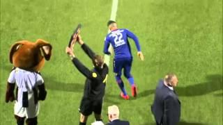 Heracles Almelo - sc Heerenveen 2-0 | 02-10-2015 | Samenvatting