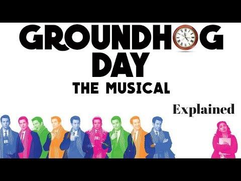 Groundhog Day The Musical Summary and Analysis