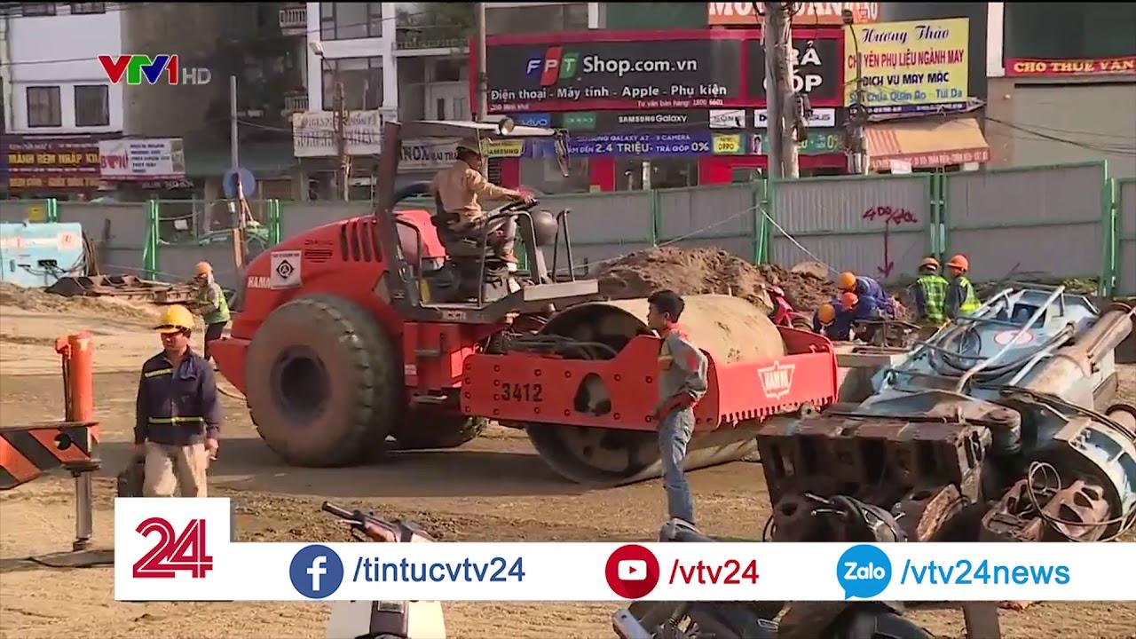 Dự án giao thông lớn tác động đến bất động sản | VTV24