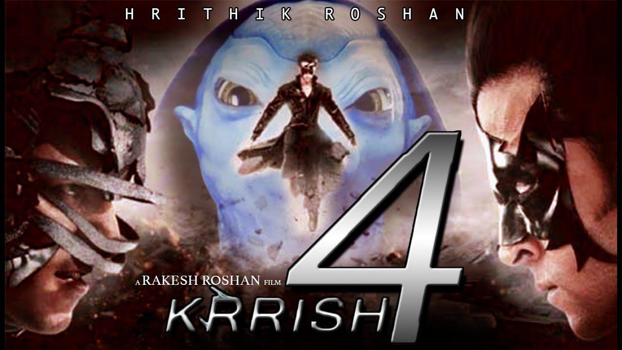 Krrish 4 | FULL MOVIE HD Facts | Hrithik Roshan | Katrina Kaif ...