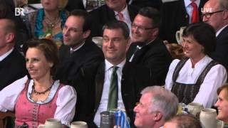 Nockherberg 2014: Die Fastenpredigt