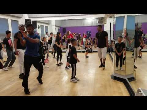Bon Appetite by: Katy Perry | choreo by: G.Madison | Kid dance cover