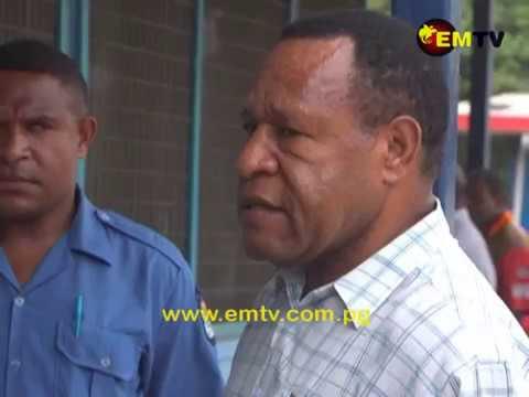 Port Moresby Police Nab Two for Fraudulent Visa Deals